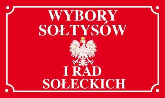 Harmonogram zebrań wyborczych Sołtysów i Rad Sołeckich